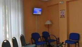 Doctor Waiting Room Digital Sign