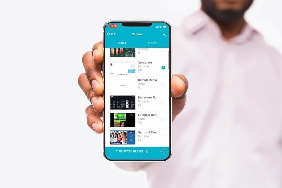 Navori-QL-mobile