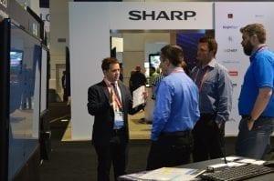 sharp meeting